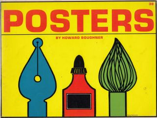 Posters. Howard Boughner