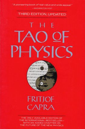 The Tao of Physics. Fritjof Capra.