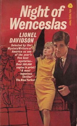 Night of Wenceslas. Lionel Davidson