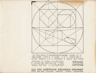 Architectural Graphics. Frank Ching.