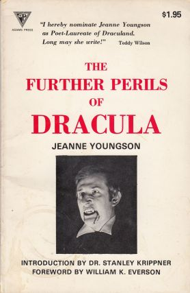 The Further Perils of Dracula. Jeanne Youngson