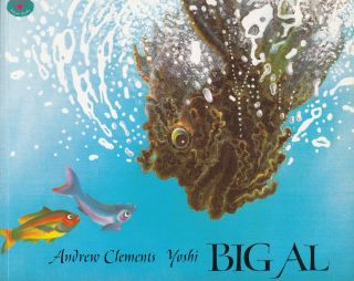 Big Al. Andrew Clements