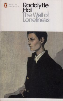 The Well of Loneliness. radclyffe Hall.