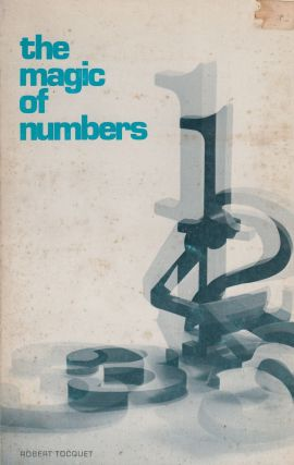 The Magic of Numbers. Denis Weaver Robert Tocquet, tr
